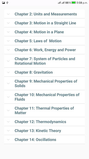 Download Class 11 Physics Notes on PC & Mac with AppKiwi APK Downloader