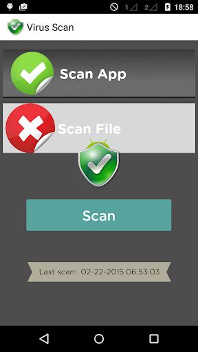 Permission Scan