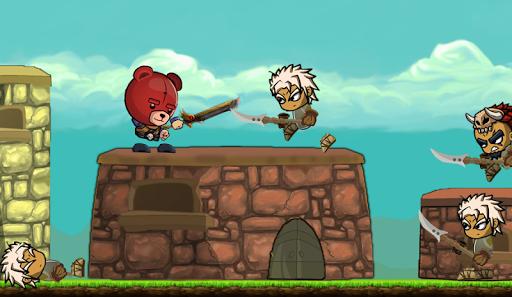 Kick The Bad Buddies 1.0 screenshots 2