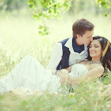 Wedding photographer Vyacheslav Zyryanov (zyryanov). Photo of 13.05.2013