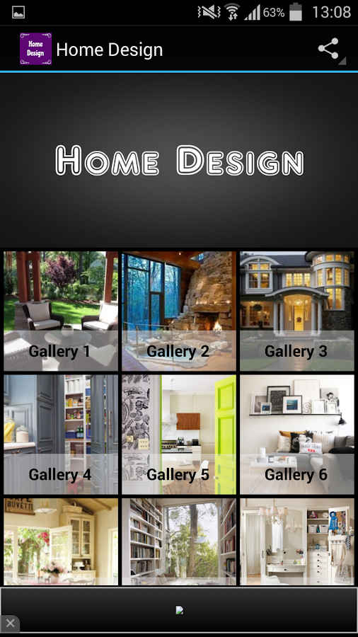 Home Design - Android Apps On Google Play