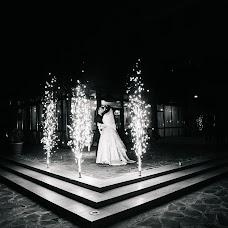 Wedding photographer Svetlana Mishalova (maselina). Photo of 28.11.2017