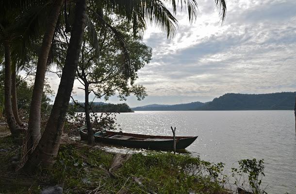 Cambogia  di Migliu