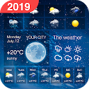 Weather radar & Global weather checker 15.1.0.45733