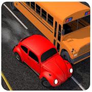 Traffic Racer Beetle