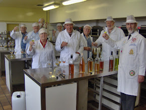 Photo: Another good day for the craft of mead makers