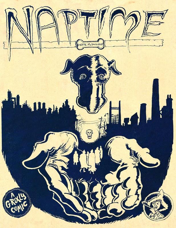 Naptime (2016)