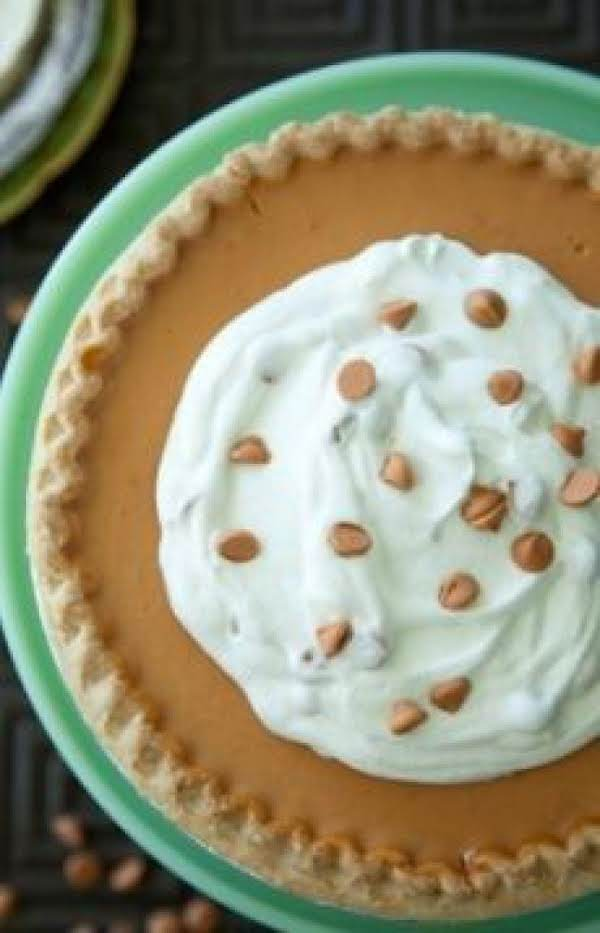 Mother's Butterscotch Pie