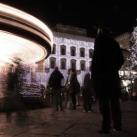 Ultim'ora: UFO trova parcheggio in Piazza della Repubblica di