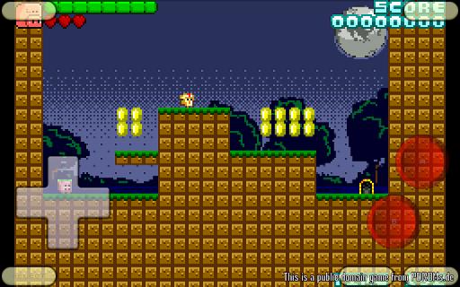 VGBAnext - Universal Console Emulator 6.4.1 screenshots 11