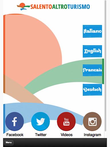 SalentoAltroTurismo|玩旅遊App免費|玩APPs