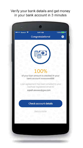Indiabulls Dhani - Phone se Loan for PC