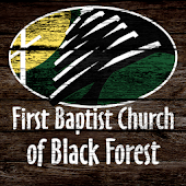 FBC Black Forest