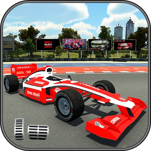 Baixar Real Formula Car Racer 2019: Auto Rush Car Racing para Android