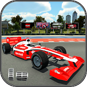 Real Extreme Car Racer 2018: Auto Rush Car Racing Android APK Download Free By Appynator Games