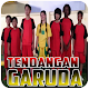OST Tendangan Garuda and Indonesian Football Song (app)