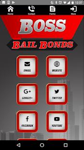 Boss Bail Bonds - náhled