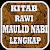 Kitab Rawi Maulid Nabi (New) file APK for Gaming PC/PS3/PS4 Smart TV