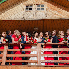 Wedding photographer Mariya Lovchikova (Lovchikova). Photo of 17.06.2016