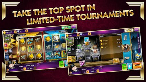 MONOPOLY  Slots screenshot 4