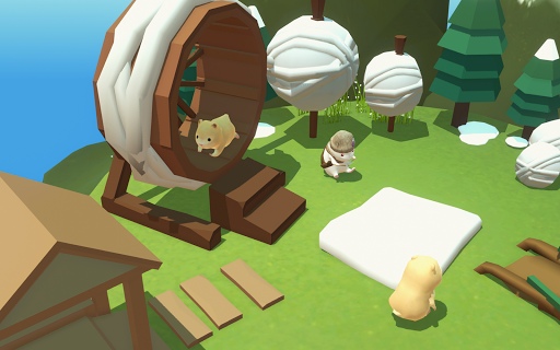 Hamster Village 1.0.4 screenshots 18