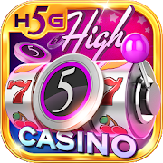High 5 Casino: Fun Vegas Slots