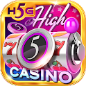 High 5 Games - Logo