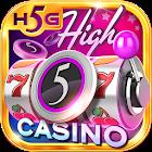 High 5 Casino: Vegas Schlitze icon