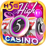 High 5 Casino: Fun Vegas Slots 3.21.0