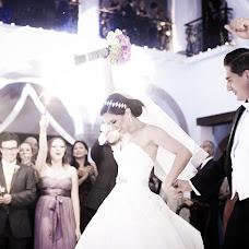 Wedding photographer Oscar Bernal (bernal). Photo of 14.09.2015
