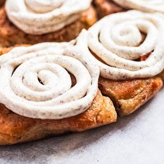 Best Homemade Keto Cinnamon Rolls Recipe