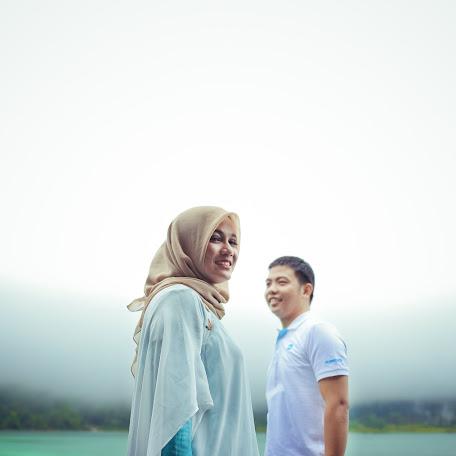 Wedding photographer Muhammad Rais (jendela). Photo of 10.02.2016