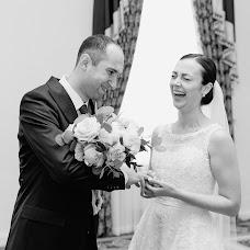 Wedding photographer Anastasiya Rodionova (Melamory). Photo of 17.07.2019