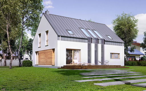projekt Gdynia