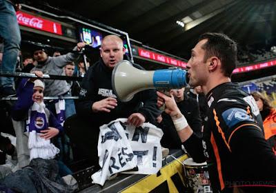? Du soutien venu de Grèce pour Anderlecht avant le Clasico