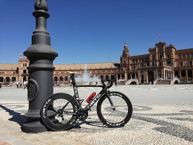marcas españolas de ciclismo