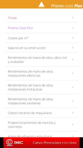 Prisma Costs Plus screenshot 2