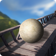 Balancer Ball 3D: Rolling Escape