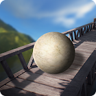 Balancer Ball 3D: Rolling Escape icon