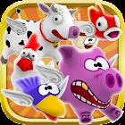 Tap Animals 3D icon