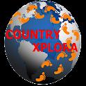 Countryxplora icon
