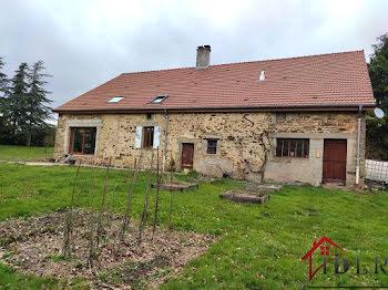 maison à Bize (52)