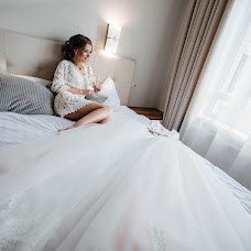 Wedding photographer Yaroslav Budnik (YaroslavBudnik). Photo of 15.09.2017