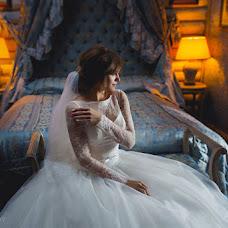 Wedding photographer Kirill Korshikov (kirr). Photo of 24.01.2016