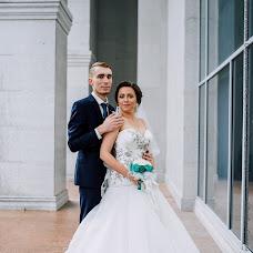 Wedding photographer Sergey Zlobin (zlobin391). Photo of 11.07.2016