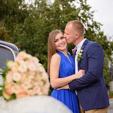 Wedding photographer Irina Efimova (EfimovaIrina). Photo of 28.04.2016