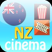 New Zealand Cinemas