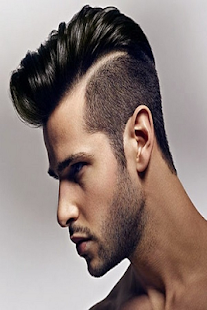 Cool Hair Style Ideas For Men Android Apps On Google Play - Cool hairstyle of man