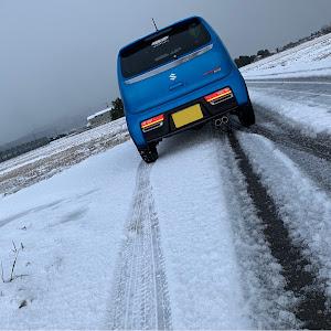 アルトワークス HA36S 4WD MTのカスタム事例画像 しゅんさんの2020年01月05日10:39の投稿