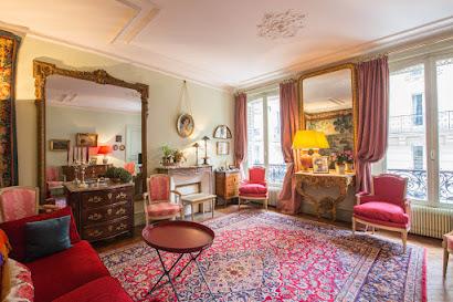 Rue Erlanger Serviced Apartment